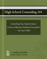 college admissions consulting