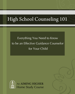 High School Counseling 101