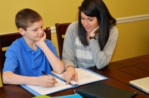homeschool high school, college admissions
